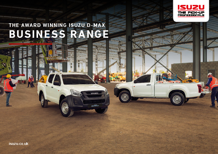 Business Range Brochure