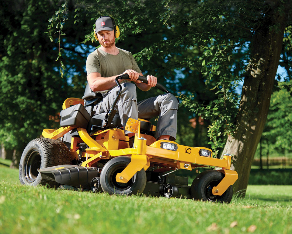 New Franchise - Cub Cadet